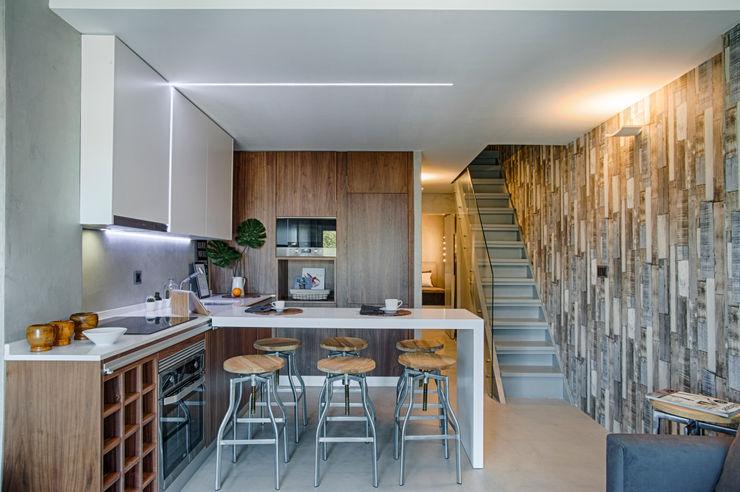 Santiago | Interior Design Studio 廚房