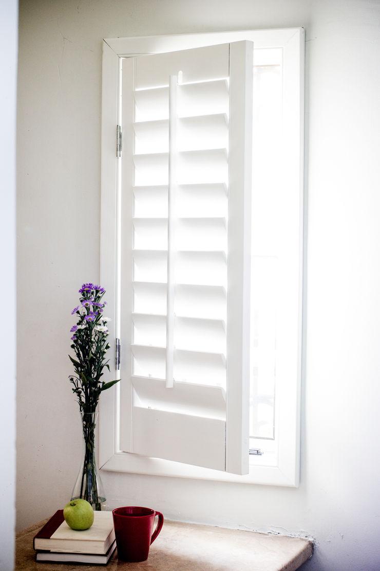 Whitewood Shutters Окна и двериРоллы и жалюзи