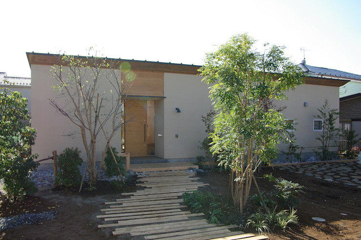 環境創作室杉 บ้านและที่อยู่อาศัย