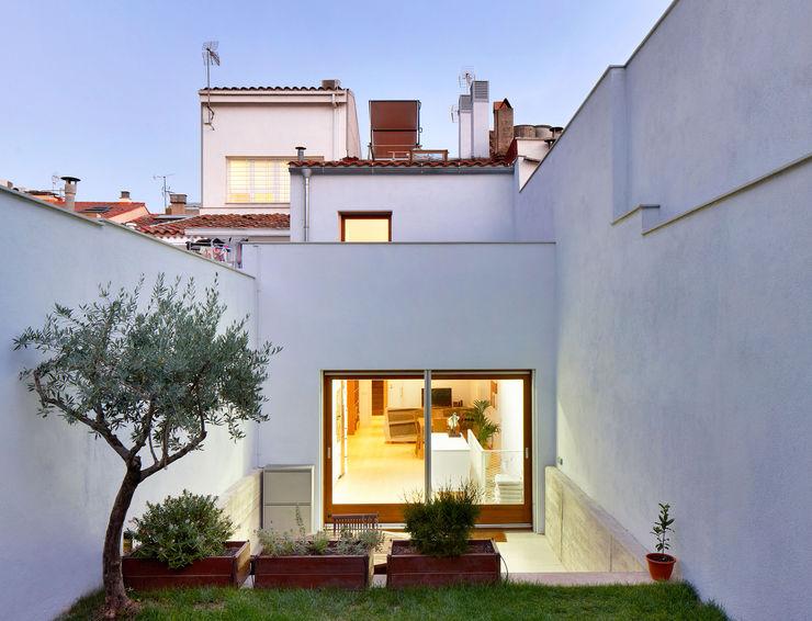 Vallribera Arquitectes บ้านและที่อยู่อาศัย