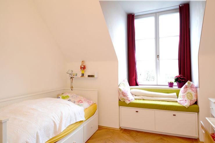 reichl---beraten-planen-verwirklichen Modern nursery/kids room