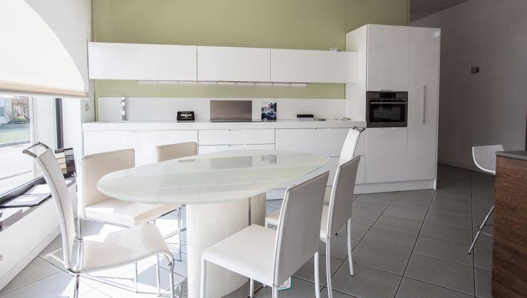 Vibo Cucine sas di Olivero Bruno e c. Kitchen White