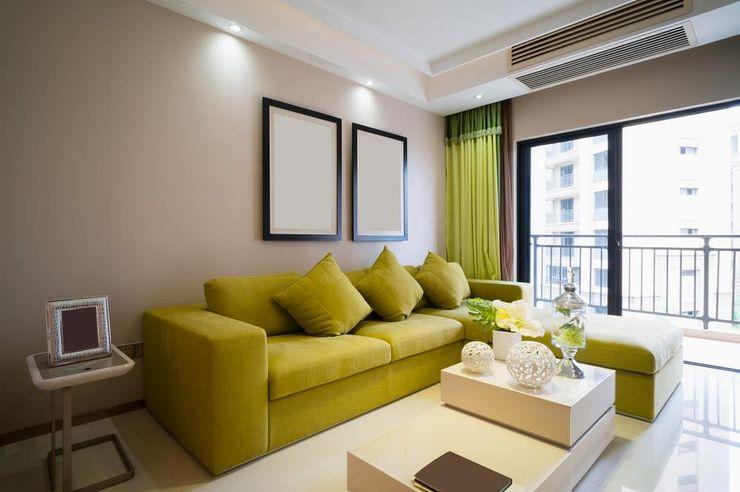 اختيار اثاث منزلي مناسب لغرفة المعيشة او الصالة House Market for Decor & furniture المنزلأغراض منزلية