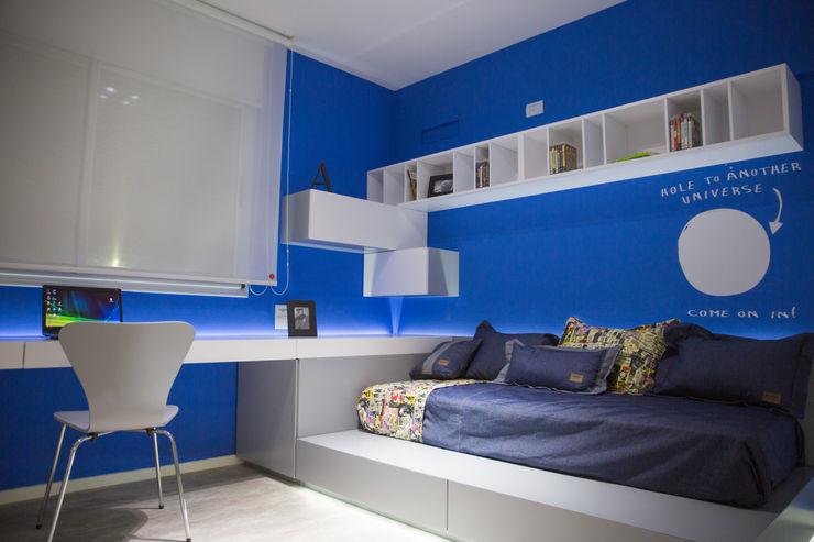 homify Minimalist Çocuk Odası