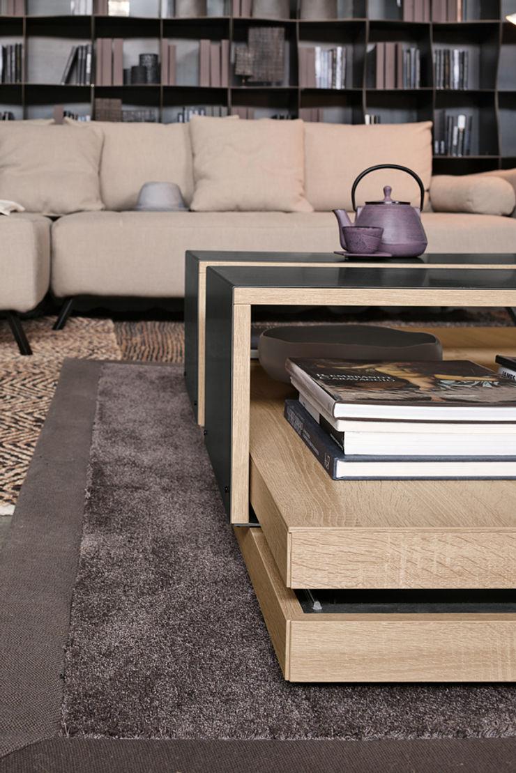 BandIt Design Living roomSide tables & trays Wood Brown