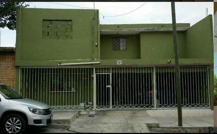 Laboratorio Mexicano de Arquitectura Будинки Бетон Зелений