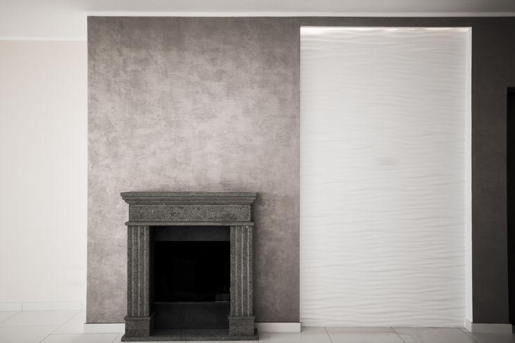 formatoa3 Studio Living room