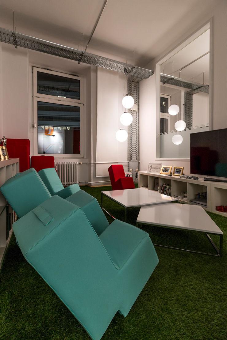 Studio Stern オフィス&店