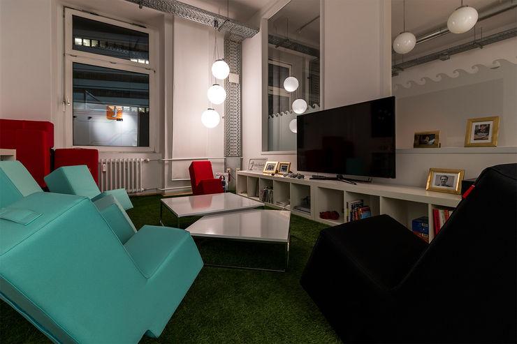 Studio Stern 勉強部屋/オフィスアクセサリー&デコレーション