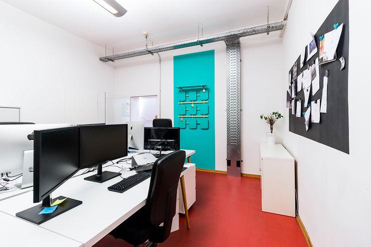 Studio Stern オフィスビル