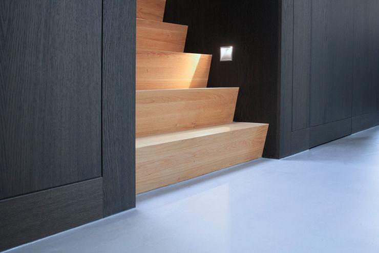 a-LEX Modern Corridor, Hallway and Staircase