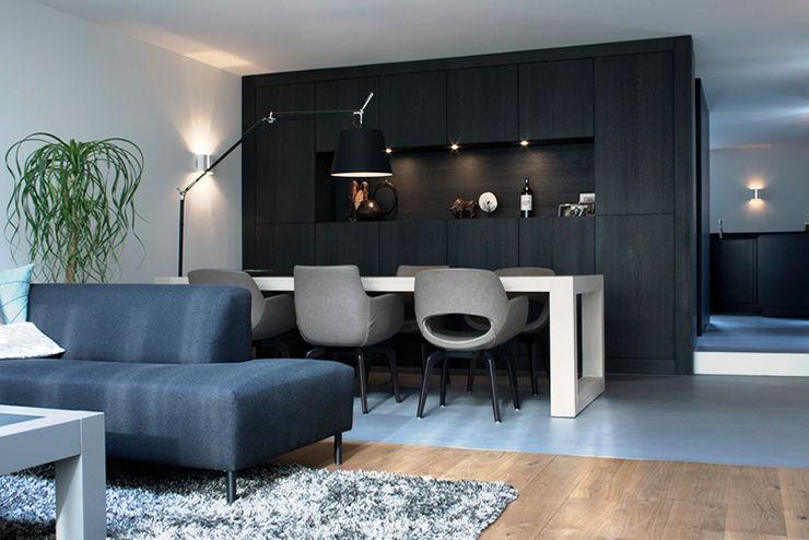 a-LEX Modern Living Room