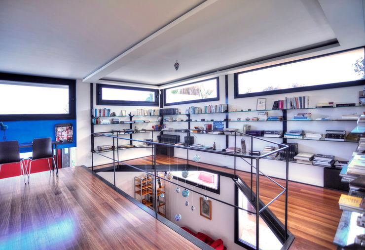 homify Estudios y oficinas modernos