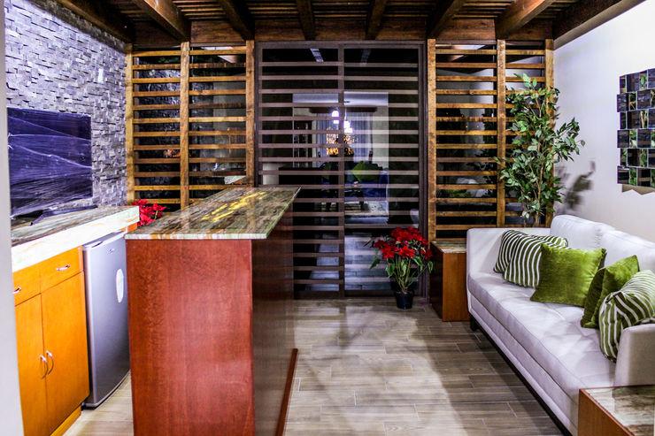 Últimos trabajos Spazio3Design Modern style bedroom