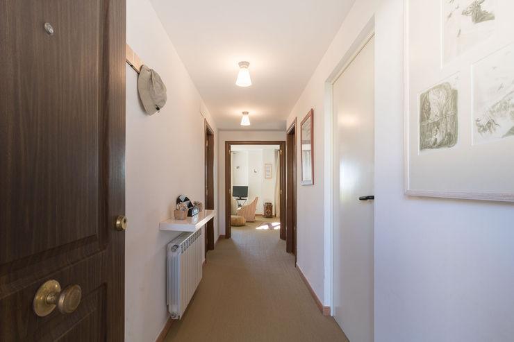 Become a Home Scandinavische gangen, hallen & trappenhuizen