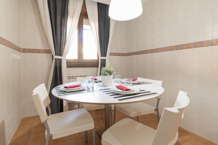 Become a Home Scandinavische keukens