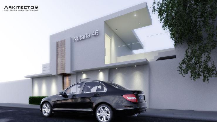 arquitecto9.com Minimalist houses