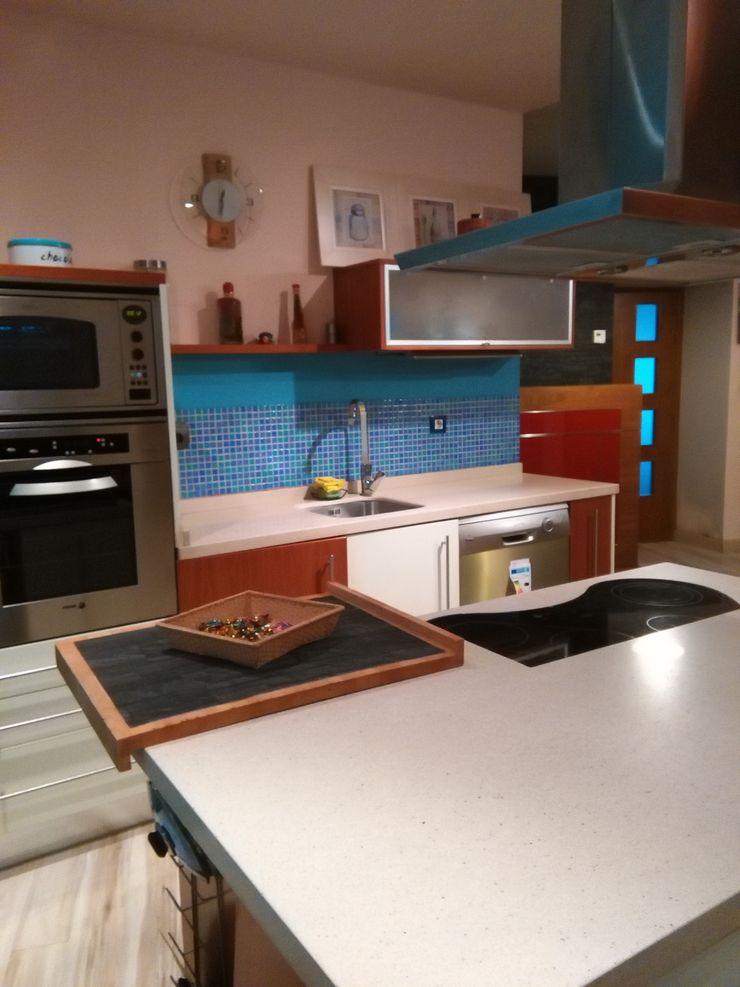 SQ-Decoración CucinaArmadietti & Scaffali