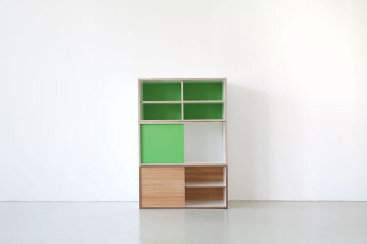 BOX Maison du Bonheur WohnzimmerSchränke und Sideboards