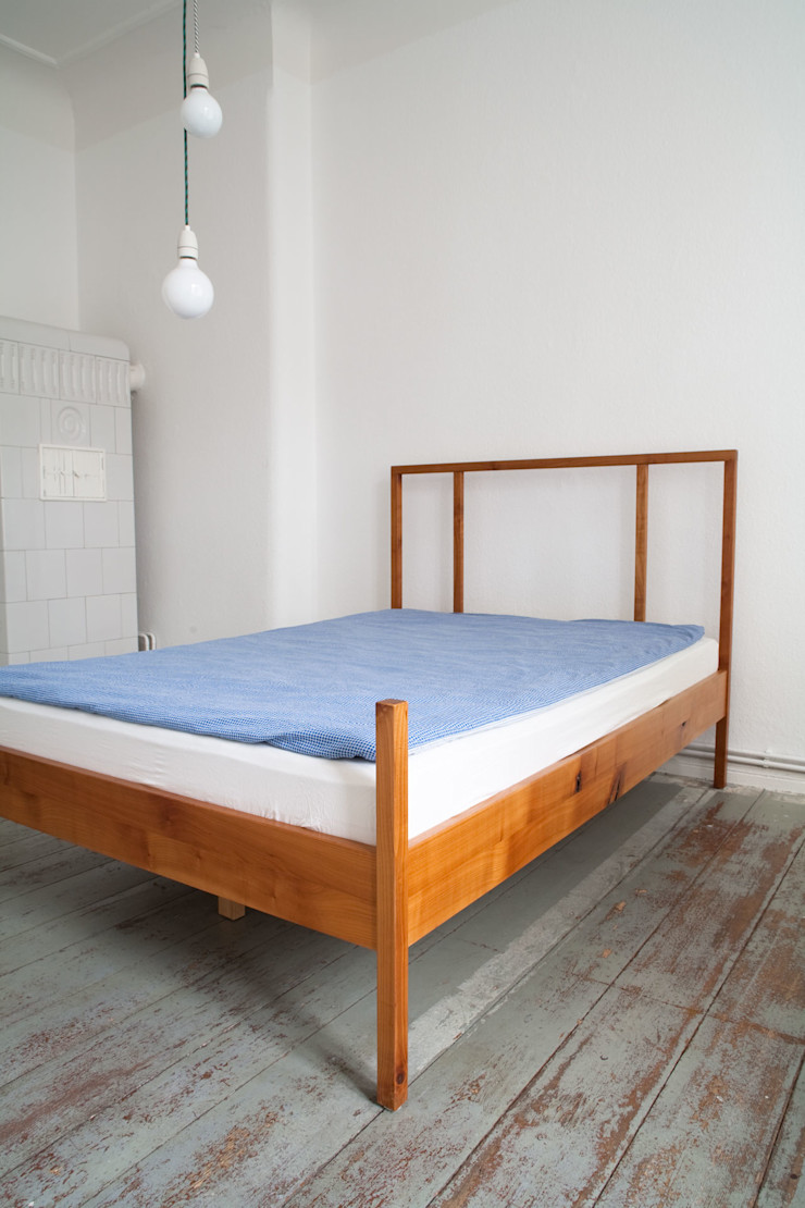 Maison du Bonheur BedroomBeds & headboards