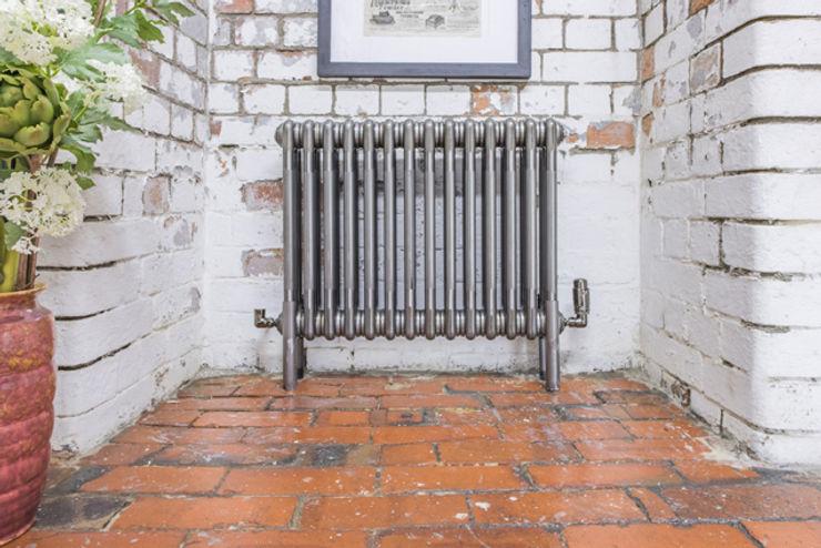 Urban chic radiator designs Feature Radiators Raumbegrünung