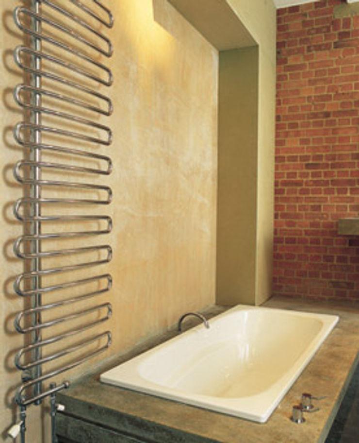 Radiators for small bathrooms Feature Radiators Modern Bathroom
