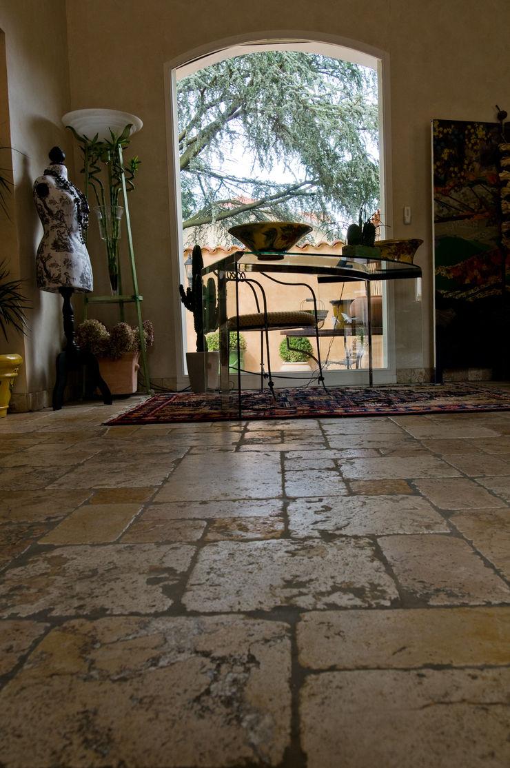 Sol en pierre Pierre Bernard Création Murs & SolsRevêtements de mur et de sol Pierre