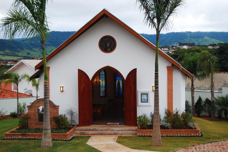 MBDesign Arquitetura & Interiores Casa rurale