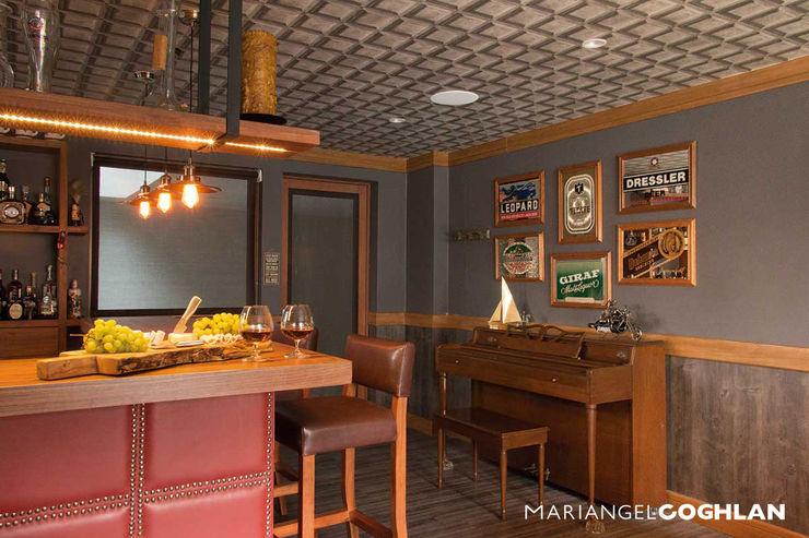 Bar MARIANGEL COGHLAN Bodegas modernas
