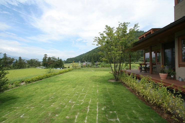 藤松建築設計室 餐廳