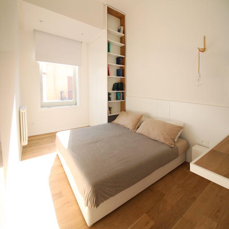 studioSAL_14 Chambre minimaliste