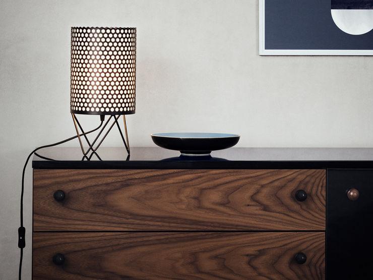 Lampada Pedrera by Gubi MOHD - Mollura Home and Design Soggiorno moderno