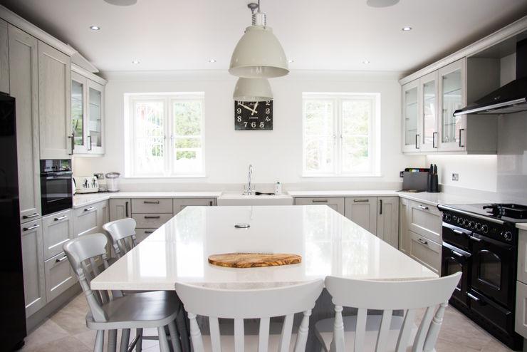 English Developments Kitchen Living Classic style kitchen