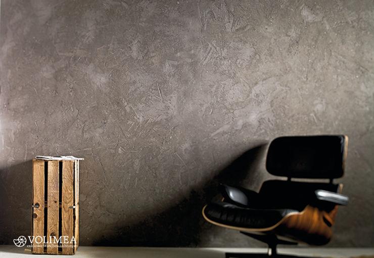 Arbeitszimmer oder Büro - so lässt es sich leben Volimea GmbH & Cie KG Ausgefallene Arbeitszimmer