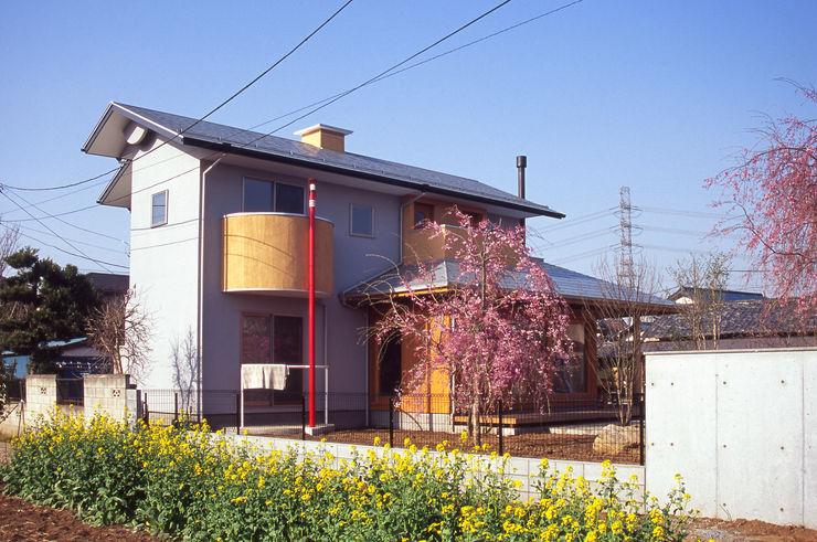 (株)独楽蔵 KOMAGURA Maisons originales