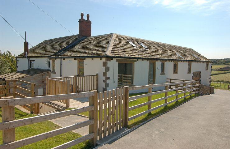 Cockermouth Farm, Flockton Farrar Bamforth Associates Ltd