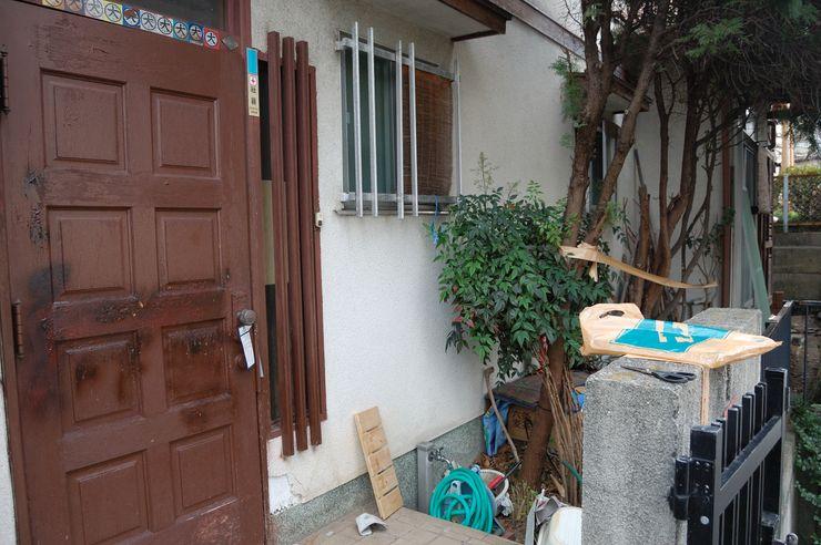 coil松村一輝建設計事務所
