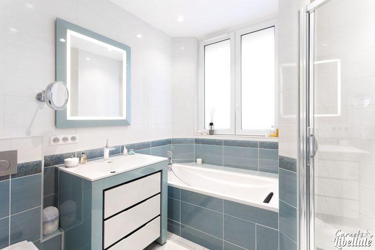 Salle de bain familiale homify Salle de bain moderne