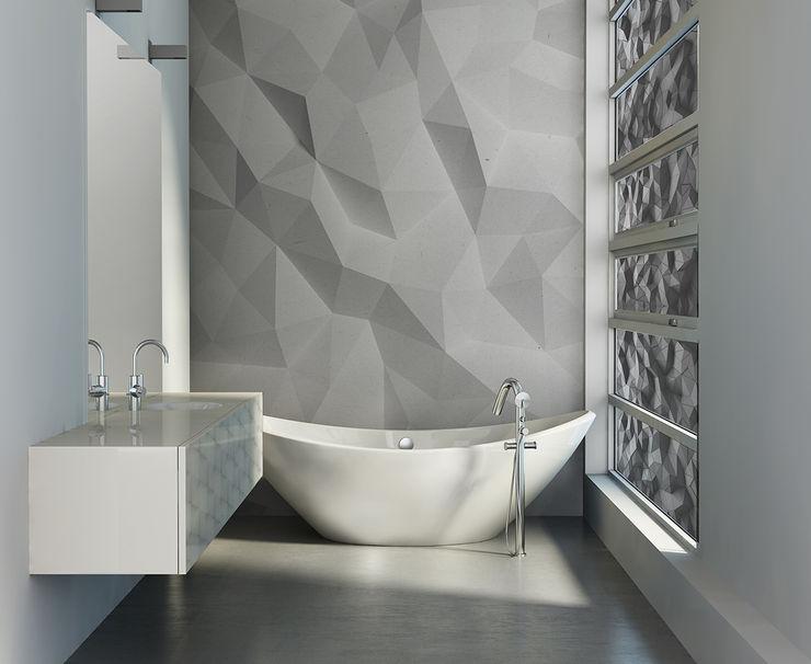 Smart Froms Pixers Minimalist style bathroom