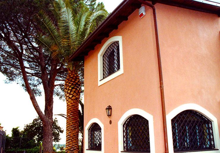 interiorstudio Casas mediterráneas