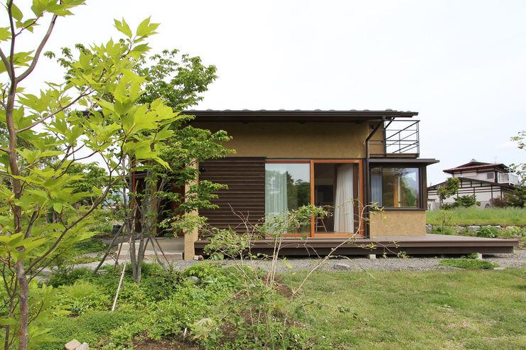 藤松建築設計室 Garden Plants & flowers