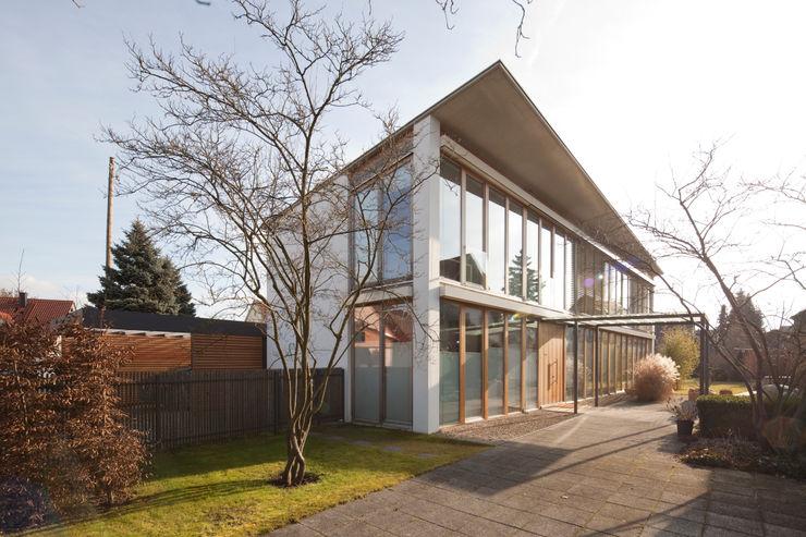 Carport Architekt Armin Hägele Moderne Häuser