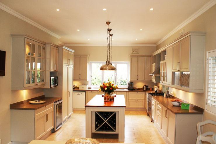 Life Design Classic style kitchen