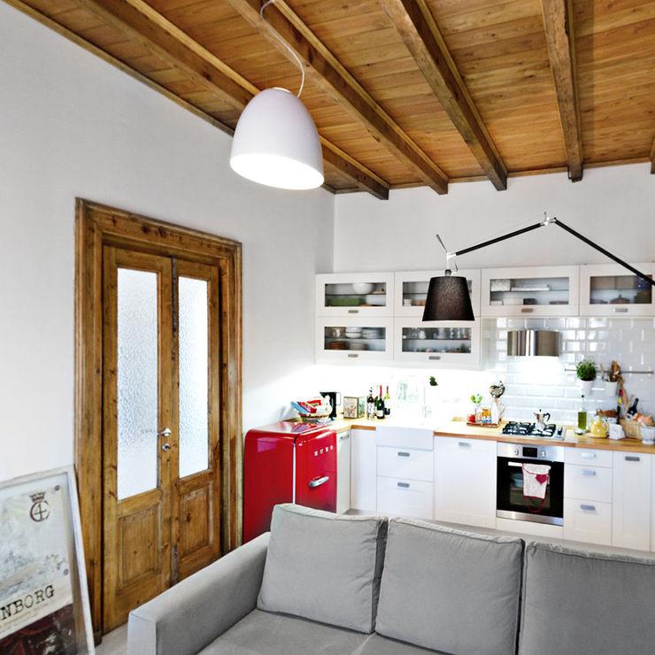 PAZdesign Kitchen