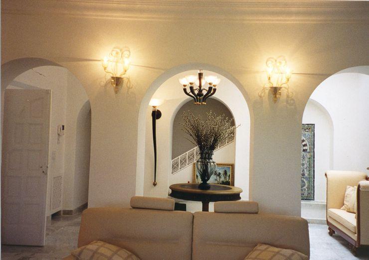 M.M. Lampadari Living room