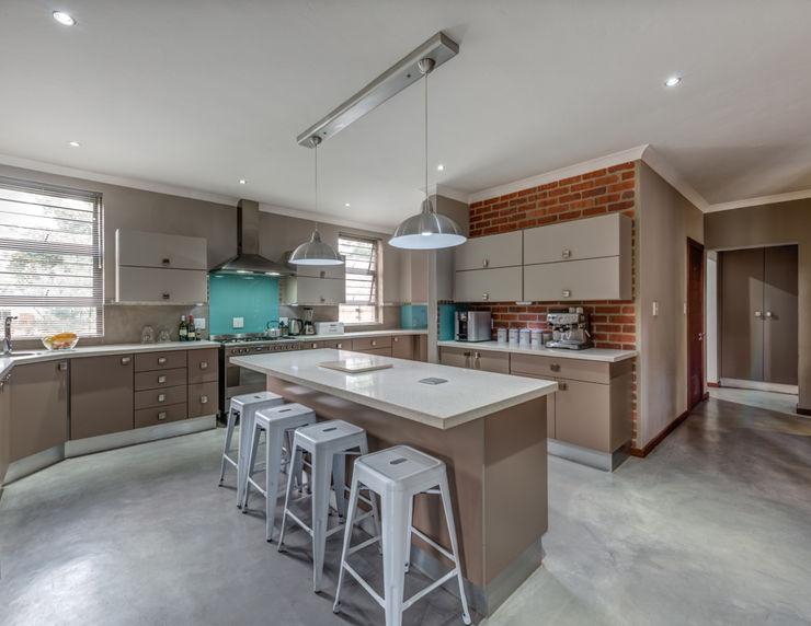Kitchen homify Kitchen