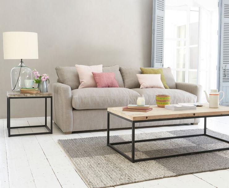Pavilion sofa bed Loaf SoggiornoDivani & Poltrone Grigio
