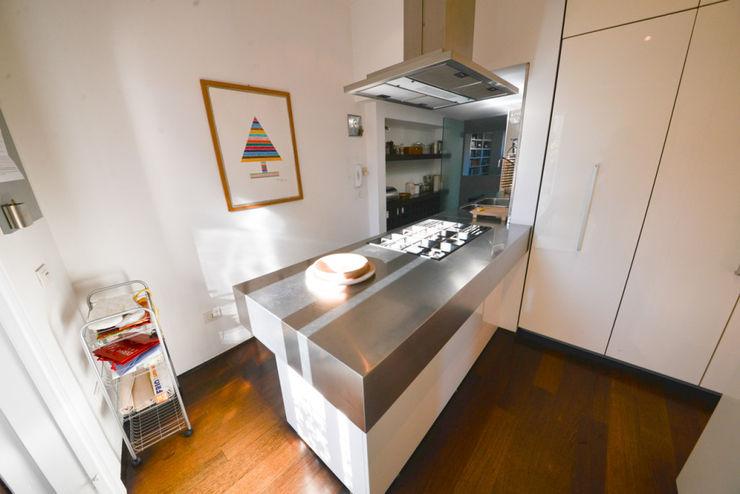 Studio Fori KitchenBench tops