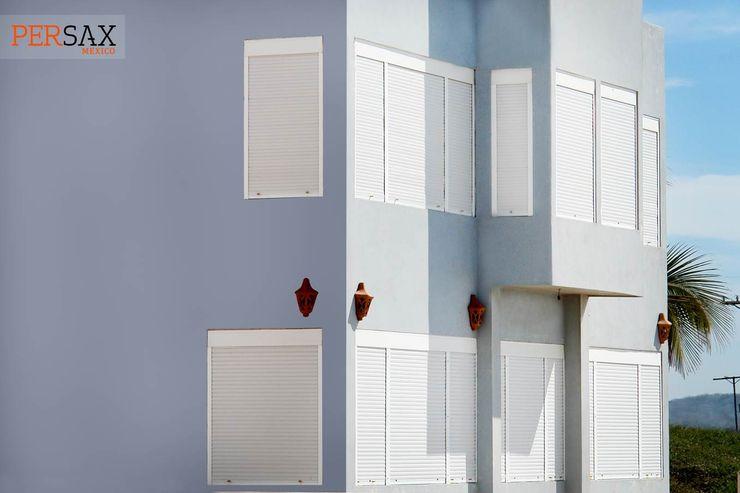 Ventanas de PVC Fensteq Windows & doors Windows