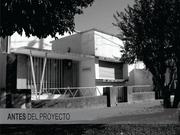 D'ODORICO arquitectura 辦公室&店面